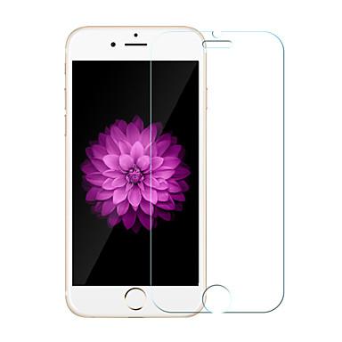 Προστατευτικό οθόνης Apple για iPhone 6s iPhone 6 Σκληρυμένο Γυαλί 1 τμχ Προστατευτικό μπροστινής οθόνης