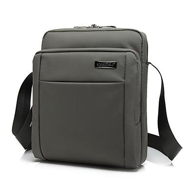 Coolbell 10.6 cala torba kurierska torba ipad z regulowanym paskiem dla mężczyzn cb-2026