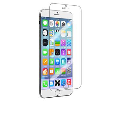 7 pçs fosco protetor de tela frente anti-impressão digital para iphone 6s / 6