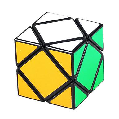 Παιχνίδια Ομαλή Cube Ταχύτητα Alien Πρωτότυπες Ανακουφίζει από το στρες / Μαγικοί κύβοι μαύρο fade Πλαστικό / ABS