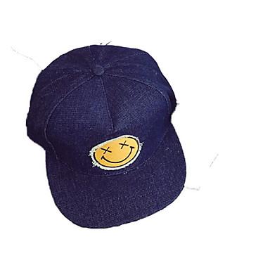 Καπέλο Καπακωτό Ανδρικά Γυναικεία Γιούνισεξ Άνετο Αντιηλιακό για Αθλήματα Αναψυχής Μπέιζμπολ