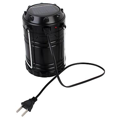 Fener ve Çadır Lambaları LED 10 lm 10 Kip LED Kompakt Boyut Acil Kamp/Yürüyüş/Mağaracılık Günlük Kullanım Seyahat Dış Mekan