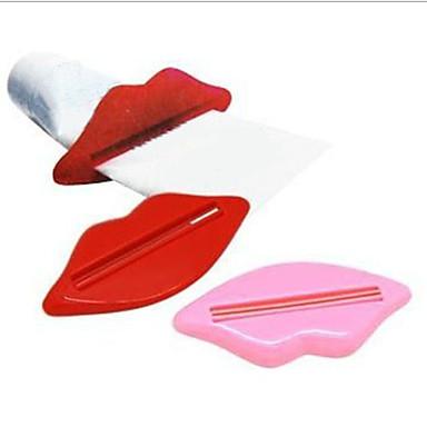 Fürdőszobai kütyü Több funkciós Utazás Ajándék Kreatív Műanyag ABS 1 db - Fürdőszoba Fogkefe és kiegészítők