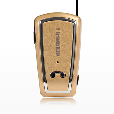 Fineblue F-V3 Ακουστικά Ψείρες (Μέσα στο Κανάλι Αυτιού)ForMedia Player/Tablet Κινητό Τηλέφωνο ΥπολογιστήςWithΜε Μικρόφωνο DJ Έλεγχος