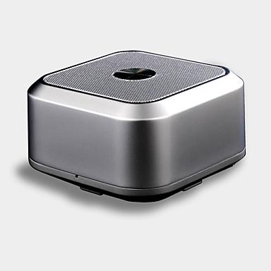 B100 Dış Mekan Su Geçirmez Mini Portatif mikrofon bult- Hafıza Kartı Desteği Destek FM Destek usb disk Stereo Surround ses Süper bas