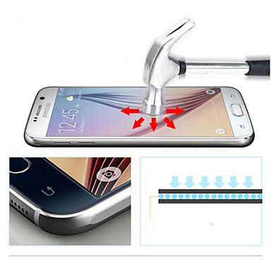 Προστατευτικό οθόνης Samsung Galaxy για S6 Σκληρυμένο Γυαλί Προστατευτικό μπροστινής οθόνης
