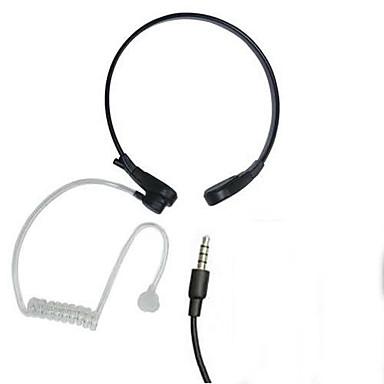Cwxuan 3M-A Im Ohr Mit Kabel Kopfhörer Kunststoff Handy Kopfhörer Mit Mikrofon Headset