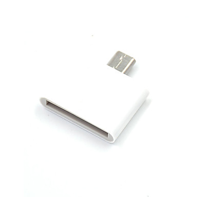 Micro USB USB Cable Adapter Adapter For Samsung Plastics