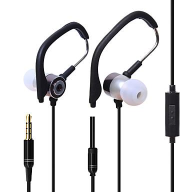 Neutralny wyrobów HST-45 Słuchawki dokanałoweForOdtwarzacz multimedialny / tablet Telefon komórkowy KomputerWithz mikrofonem DJ Radio FM