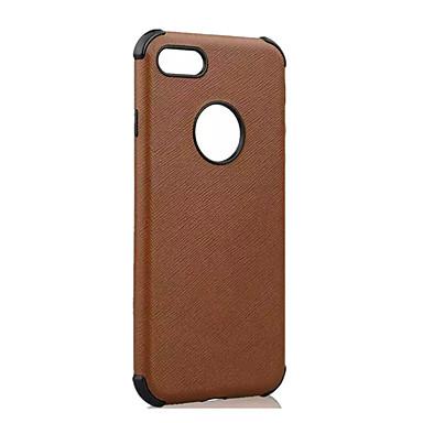 Plus sintetica urti iPhone per 7 Per Tinta agli 6s 05521369 7 iPhone Custodia unita iPhone Resistente iPhone iPhone 7 iPhone Plus retro 7 Per Morbido pelle Plus Apple 6 PEnwqBnU