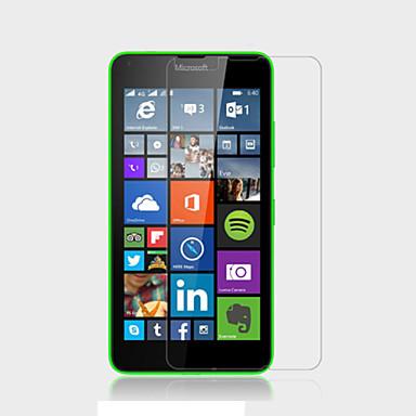 Displayschutzfolie für Nokia Nokia Lumia 630 PET 1 Stück Ultra dünn
