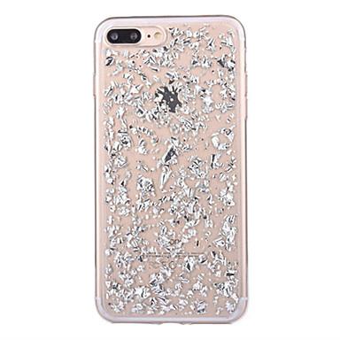 Custodia iPhone di Glitterato X TPU prova 8 iPhone retro Per sporco 8 Morbido A Per 05521370 8 iPhone per iPhone X Plus Apple iPhone U8S4xUwqpr