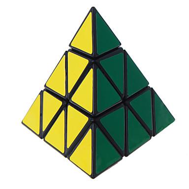 ο κύβος του Ρούμπικ Pyraminx 3*3*3 Ομαλή Cube Ταχύτητα Μαγικοί κύβοι παζλ κύβος επαγγελματικό Επίπεδο Ομαλό Δώρο Κλασσικό & Διαχρονικό
