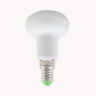 EXUP® 1szt 5W 450lm E14 Żarówki LED Par R39 10 Koraliki LED SMD 2835 Dekoracyjna Ciepła biel Zimna biel 110-130V 220-240V