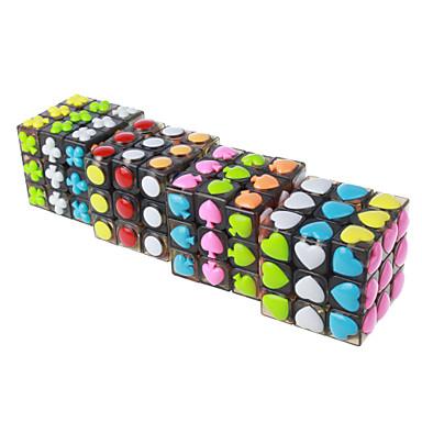 Kostka Rubika Gładka Prędkość Cube 3*3*3 Magiczne kostki Nowy Rok Święta Bożego Narodzenia Dzień Dziecka Prezent