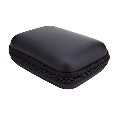 Portmoneu Călătorie Organizator Bagaj de Călătorie Depozitare Călătorie Accesorii Bagaj pentru Haine Căști EVA /