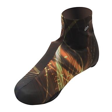 XINTOWN أغطية أحذية الدراجة حذاء فوقي للرجال للمرأة للجنسين سريع جاف الأشعة فوق البنفسجية مقاوم نفاذيه الرطوبة مكتشف الغبار مكافح الحشرات