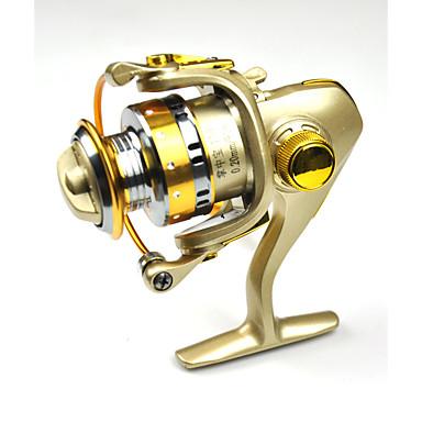 Orsók 5.2:1 13 Golyós csapágy cserélhető Tengeri halászat Folyóvíz horgászat-DC150