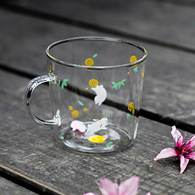 Szklanki, 310 Filiżanki do herbaty
