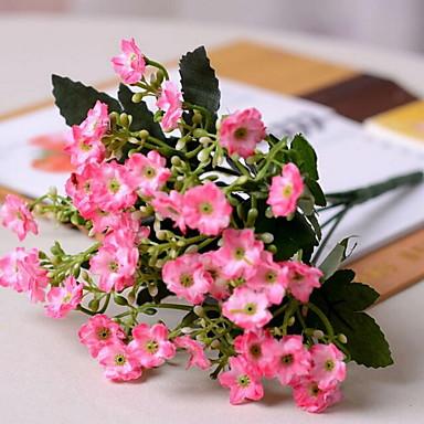 1 Gałąź Plastikowy Others Sztuczne Kwiaty 27