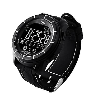 yyuu έξυπνο βραχιόλι / έξυπνο ρολόι / δραστηριότητας trackerlong αναμονής / βηματόμετρα / ξυπνητήρι / παρακολούθησης εξ αποστάσεως /