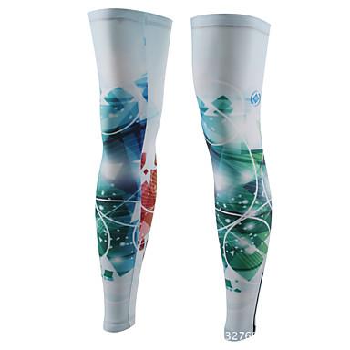 XINTOWN Męskie Damskie Dla obu płci Wiosna Lato Zima Jesień Ochraniacze na nogi Quick Dry Ultraviolet Resistant Izolacja