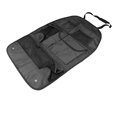 billige Konsoller og organisering/opbevaring-autostol lommer tilbage opbevaringspose rejse ryddeligt arrangør holder