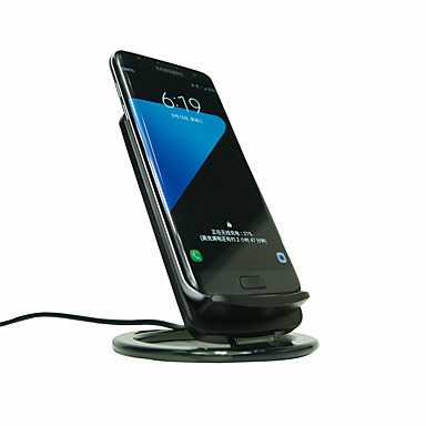 Q800 ασύρματη φόρτιση σταθεί για smartphone με ενσωματωμένο πρότυπο τσι
