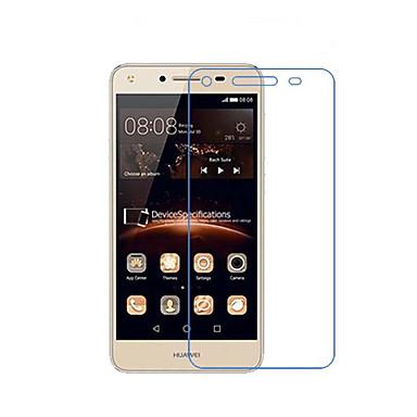 حامي الشاشة Huawei إلى زجاج مقسي 1 قطعة حامي شاشة أمامي انفجار برهان 2.5Dحافة منعظفة 9Hقسوة