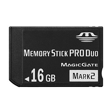 Other 16GB Stick memorie PRO Duo Clasa 10