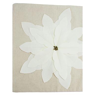 1 τεμ Βαμβάκι Μαξιλαροθήκη,Λουλουδάτο Με Υφή Animal Prίντσεςt Νεκρή Φύση Γραφικά Σχέδια Παραδοσιακό/Κλασικό
