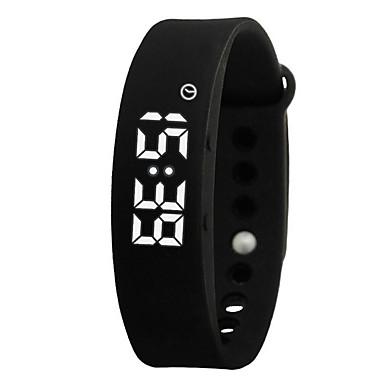 NONE Brățări SmartStandby Lung Calorii Arse Pedometre Înregistrare Exerciţii Sporturi Ceas cu alarmă Urmărire Somn Afișaj temperatură