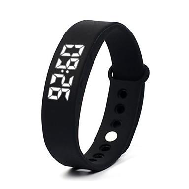 DMDG W55 Akıllı Bileklik Akıllı Saat Kol BantlarıSu Resisdansı Uzun Bekleme Yakılan Kaloriler Adım Sayaçları Egzersiz Kaydı Uyku Takip