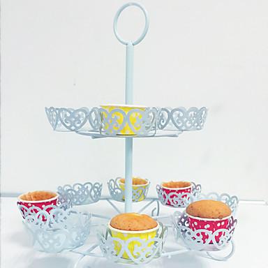 12pcsfor karkkia leipää varten cupcake otherhalloween häät syntymäpäivä loma uudenvuoden ystävänpäivä kiitospäivä