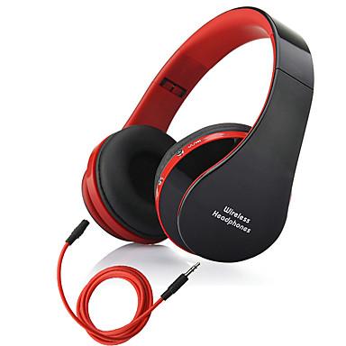 produs neutru BT Cască wirelessForPlayer media/Tabletă Telefon mobil ComputerWithCu Microfon DJ Control Volume Jocuri Sport Atenuare