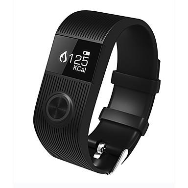 Brățări SmartRezistent la Apă Pedometre Sporturi Monitor Ritm Cardiac Ceas cu alarmă Ecran tactil Urmărire Somn Găsește-mi Dispozitivul