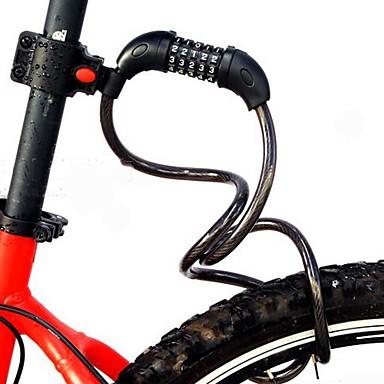Ποδήλατο Κλειδαριές ποδήλατοΠοδηλασία Αναψυχής πτυσσόμενα Bike Ποδηλασία Ποδήλατο Βουνού Ποδήλατο Δρόμου BMX TT Ποδήλατο με σταθερό