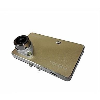 Fabryka OEM L201 novatek Full HD 1920 x 1080 Rejestrator samochodowy 3inch Ekran 1/4 Dash Cam