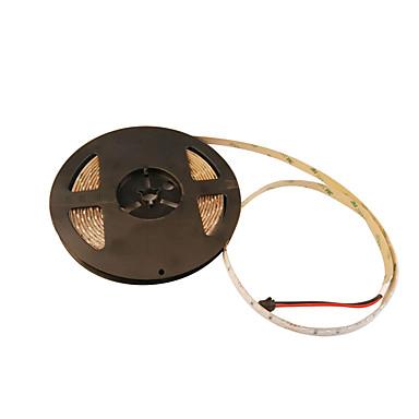 300 lm Büyüyen Şerit Işığı 300 led SMD 5730 Su Geçirmez Sıcak Beyaz Mavi Kırmızı AC 85-265V
