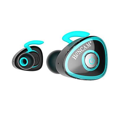ios android için 0362 süper mini bluetooth handsfree kulaklık kulaklık kulakiçi taşınabilir stereo kablosuz kulaklık spor tws