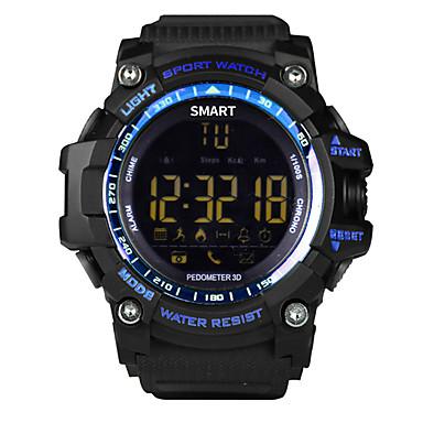 νέο έξυπνο ρολόι χειρός αδιάβροχο IP67 υπαίθρια SmartWatch βηματόμετρο φοριέται συσκευή για iosandroid