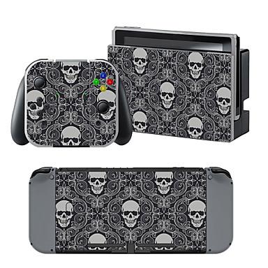 B-SKIN 任天堂 Switch/NS Acțibild Pentru Nintendo comutator,PVC Acțibild Portabil Novelty #