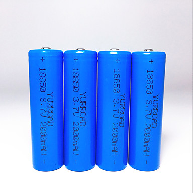 cheap DIY Parts and Tools-Battery Battery Cases for 18650 Rechargeable Compact Size Emergency 18650