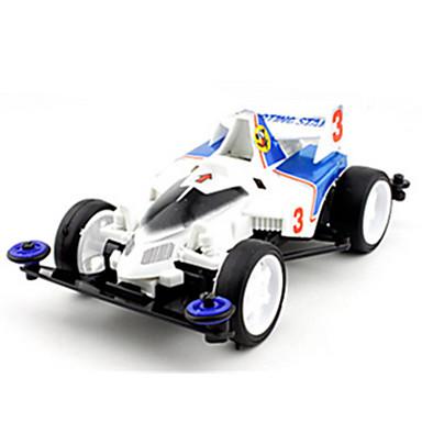 Παιχνίδια Αγωνιστικό αυτοκίνητο Παιχνίδια Πρωτότυπες Ηλεκτρικό Αυτοκίνητο Μεταλλικό Κλασσικό & Διαχρονικό Κομμάτια Η Μέρα των Παιδιών Δώρο