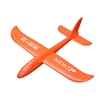 Flying Gadget Plane / Aircraft Novelty Plastic Toy Gift 1 pcs
