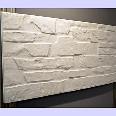 Serbest Duvar Etiketler 3D Duvar Çıkartması Dekoratif Duvar Çıkartmaları, Kağıt Ev dekorasyonu Duvar Çıkartması Duvar