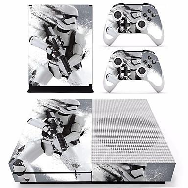 B-SKIN XBOX ONE  S PS/2 Çıkarmalar - Xbox One S Yenilikçi Kablosuz #
