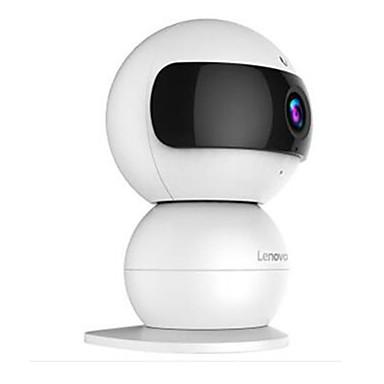 ثلج lenovo® 720P 1.0 النائب مصغرة داخلي مع يوم ليلة مراقبة الطفل