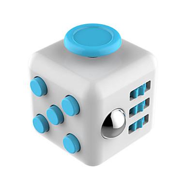 Zabawka antystresowa na biurko Kostka antystresowa Zabawki Stres i niepokój Relief Focus Toy Zwalnia ADD, ADHD, niepokój, autyzm Zabawki