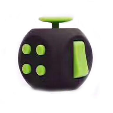 Fidget Desk lelu Fidget Cube Lelut Neliö Pieces Joulu Uusi vuosi Lasten päivä Lahja